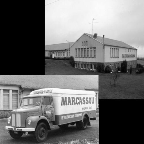 marcassou_history
